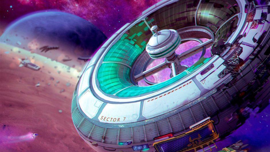 Spacebase Startopia anuncia su fecha de lanzamiento en Xbox One