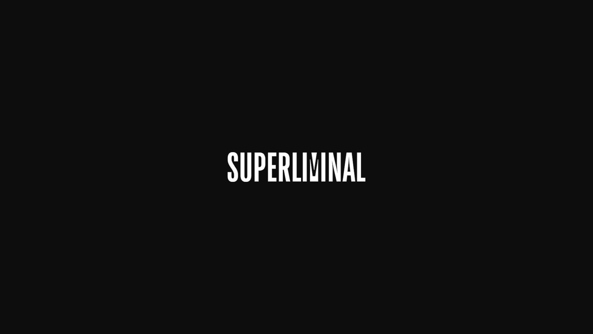 Superliminal titulo