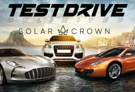 Anunciado oficialmente Test Drive Unlimited: Solar Crown