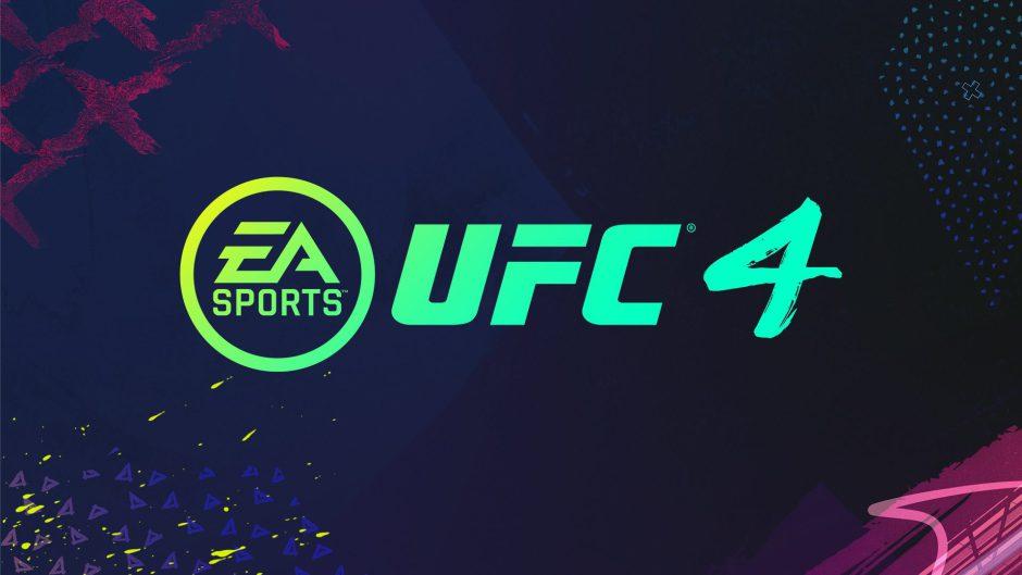 Anunciado UFC 4 oficialmente y revelan su primer tráiler