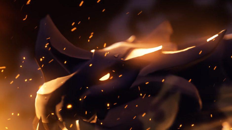 Las skins definitivas de dragón llegan son espectaculares y llegan mañana a Valorant