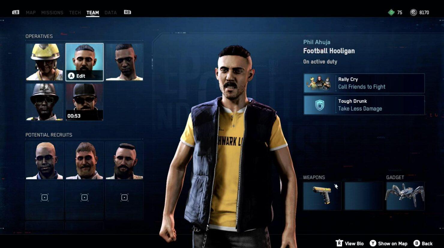 Nuevas imágenes de Watch Dogs Legion filtradas antes del evento de Ubisoft