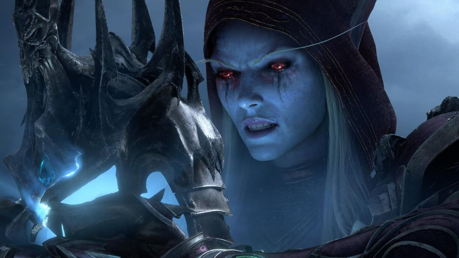 [Actualizada] World of Warcraft: Shadowlands clasificado para Xbox Series X en Brasil