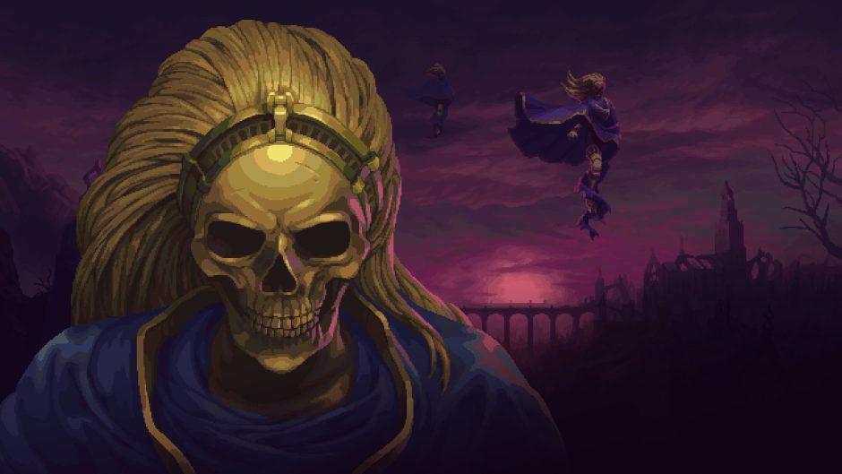 El DLC gratuito de Blasphemous, se lanza por error en Xbox One