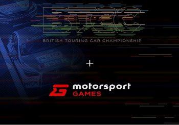 Anunciado un nuevo juego de la BTCC (British Touring Car Championship)