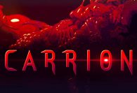 CARRION: Todo un éxito en ventas y en Xbox Game Pass