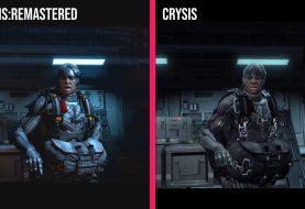 ¿Qué falla en Crysis Remastered? Este vídeo comparativo lo deja claro