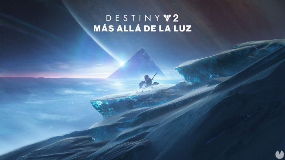 Destiny 2: Más allá de la Luz se retrasa hasta Otoño