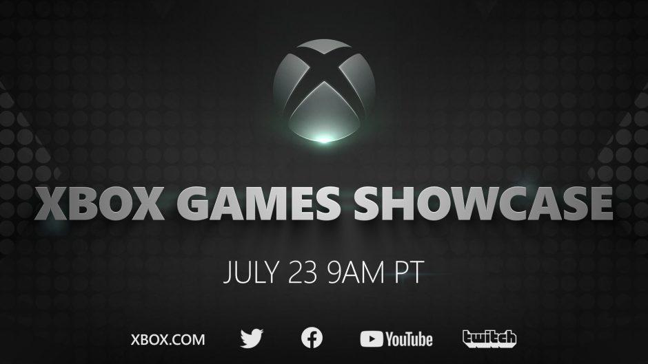 Es oficial, el evento de verano de Xbox será el 23 de julio