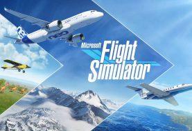 En enero el Reino Unido se actualiza en Microsoft Flight Simulator