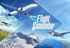 EEUU se actualiza en Microsoft Flight Simulator