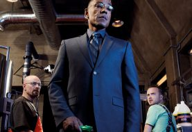 Actor de Breaking Bad será protagonista de un juego aún sin anunciar