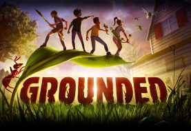 Grounded ya tiene disponible la actualización 0.3.3 centrada en arreglar crasheos del juego