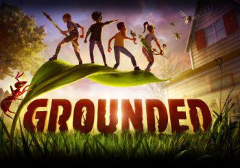 Grounded recibe el parche 0.4.3 para corregir algunos fallos