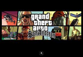 Brutal, así luce GTA San Andreas con el Unreal Engine 4