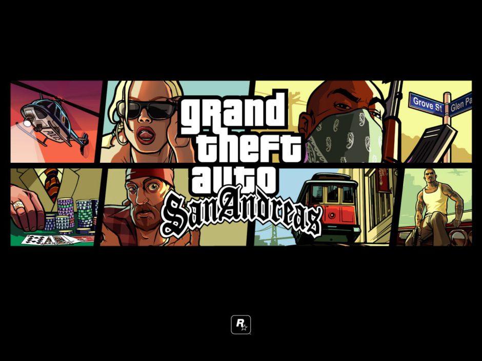 Take-Two: Cifras de ventas y preguntas sobre un remaster de GTA San Andreas