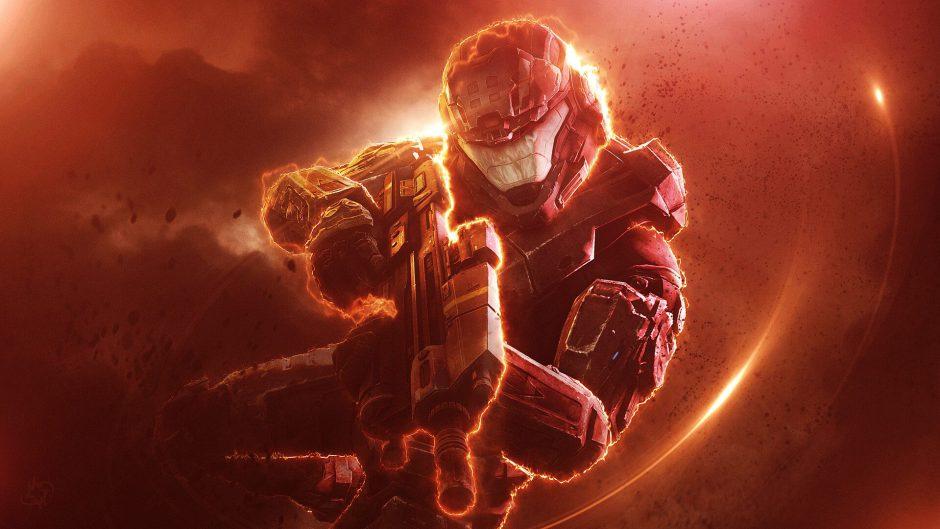 343 Industries acelera el desarrollo del nuevo Halo