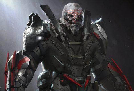 ¡Adios Craig! Se filtra el nuevo aspecto de los brute de Halo Infinite