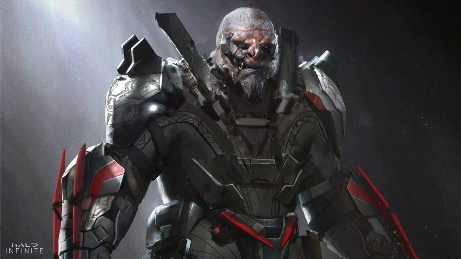 Pantalla partida, IA mejorada y más detalles potentes de Halo Infinite