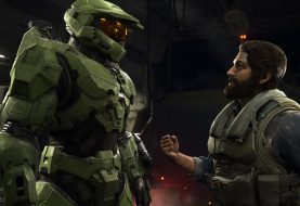 Se revelan nuevos juguetes de Halo Infinite