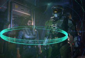 Un usuario crea un paseo por ZETA Halo con Unreal Engine 4
