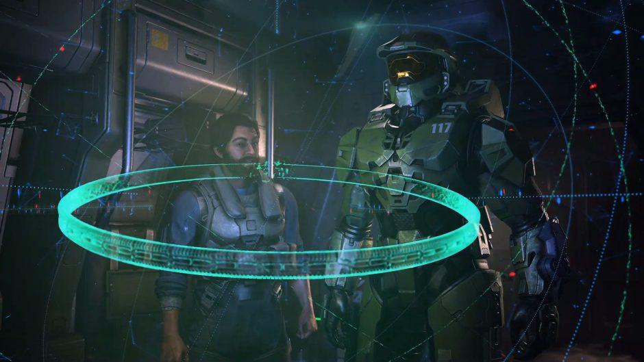 343 Industries desmiente, una vez más, los rumores sobre Halo Infinite
