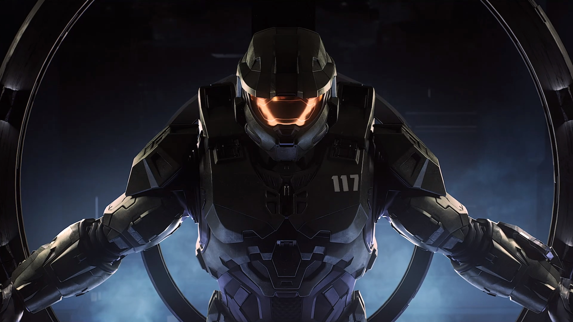 La demo de Halo Infinite corría en un PC y sufrirá cambios ...