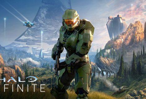 La nueva figura del Jefe Maestro en Halo Infinite llega a España a través de las tiendas GAME