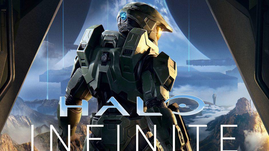 Halo Infinite, nominado a juego más esperado