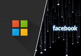 Microsoft también suspende su publicidad en Facebook
