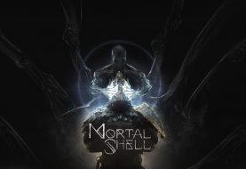 Mortal Shell llegará en unas semanas a Xbox One