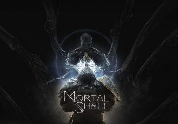 Reserva Mortal Shell para Xbox One al mejor precio