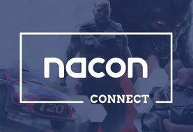 Hoy se anunciarán cuatro nuevos juegos en el Nacon Connect