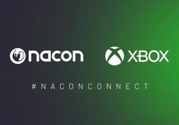Nacon lanzará una línea de accesorios licenciados para Xbox Series X