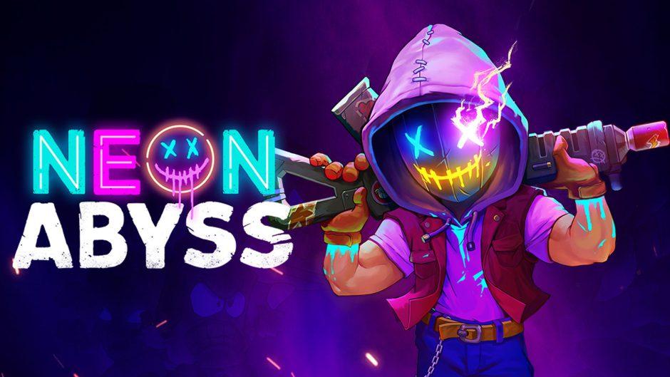 Neon Abyss llega por sorpresa a Xbox Game Pass