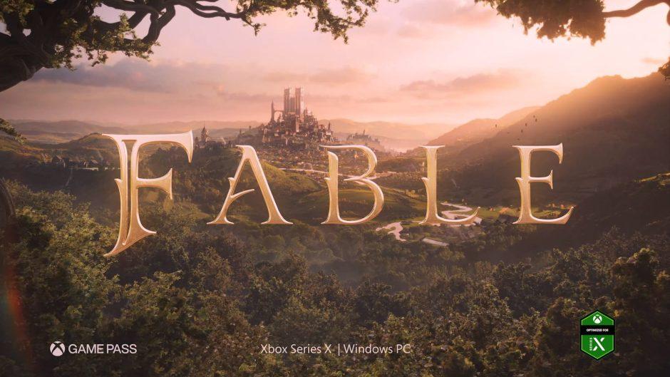 Numerosos veteranos de la industria están trabajando en Fable para Xbox Series X