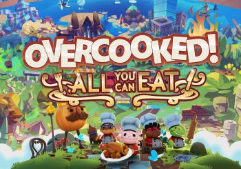 Descarga gratis este DLC para Overcooked! All You Can Eat