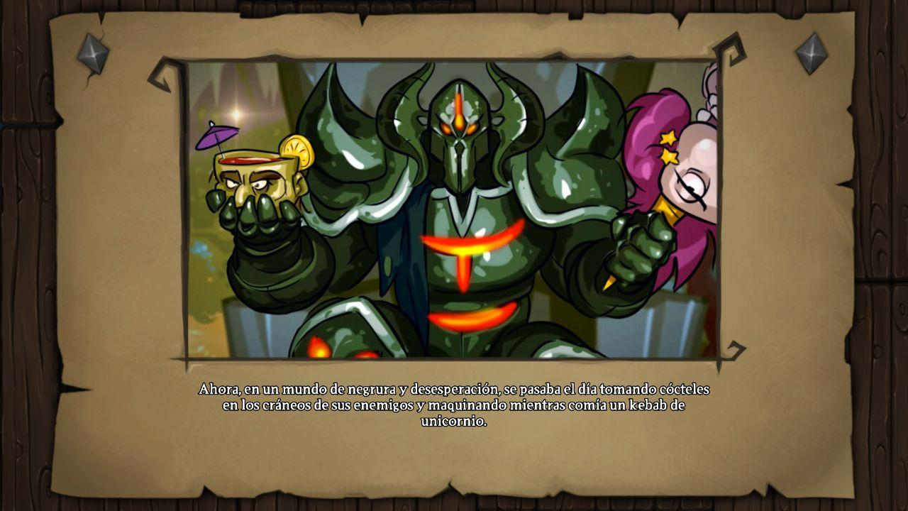 Dungeons 3 : CE 01