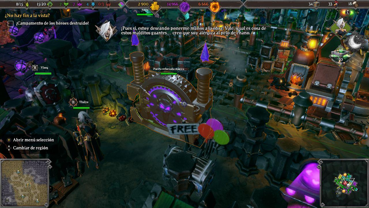 Dungeons 3 : CE 03