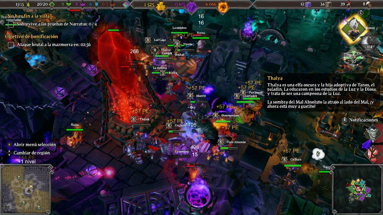 Dungeons 3 : CE 04