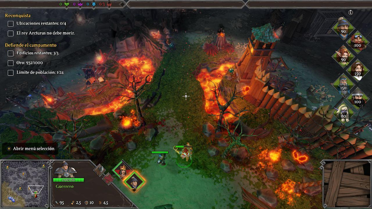 Dungeons 3 : CE 07