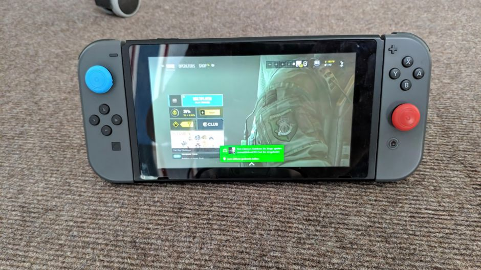 Project xCloud no solo es posible en Nintendo Switch, también es necesario