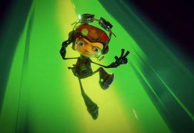 Psychonauts 2 se vio beneficiado por el apoyo de Xbox