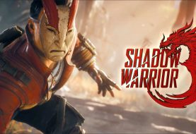 Shadow Warrior 3 muestra su espectacular gameplay