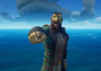 Truco: Repite rápidamente las Tall Tales de Sea of Thieves y consigue los cosméticos especiales