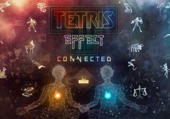 Tetris Effect: Connected llega en agosto a Steam y la Epic Games Store