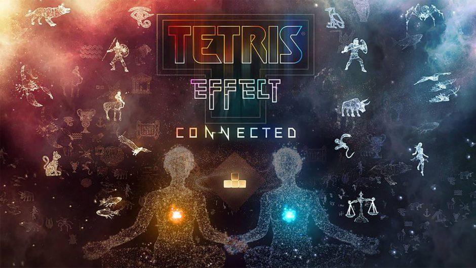 Tetris Effect: Connected llegará pronto a Xbox One y Xbox Series X