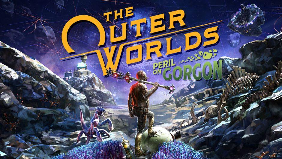 The Outer Worlds: Peril on Gorgon, desvelados nuevos detalles de la trama