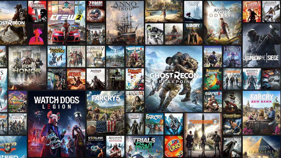 Ubisoft permite probar Uplay Plus gratis por tiempo limitado