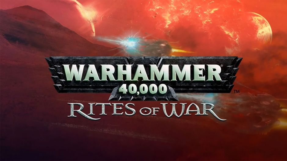 Consigue una copia gratuita de Warhammer 40,000: Rites of War en PC